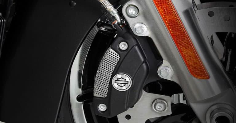 Harley-Davidson Parts and Accessories