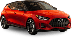 2020 Hyundai Veloster