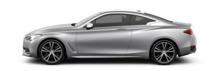 2018 Q60 2.0T PURE AWD