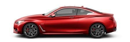 2018 Q60 RED SPORT 400 AWD