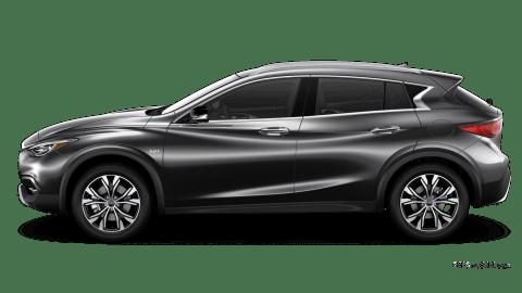 2018.5 QX30 ESSENTIAL AWD