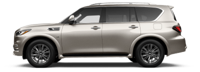 2018 QX80 AWD
