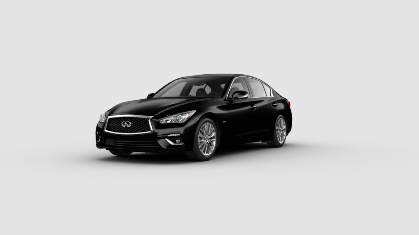 Elk Grove Infiniti >> Infiniti Q50 Sedan Trim Levels Price More Infiniti Of
