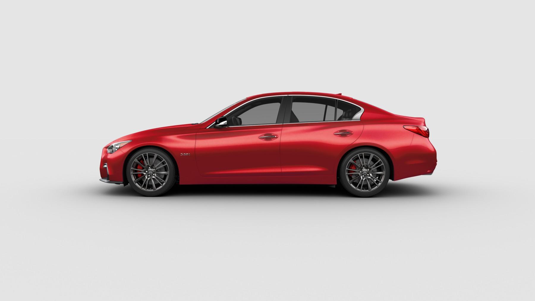 2019 Q50 RED SPORT 400 AWD