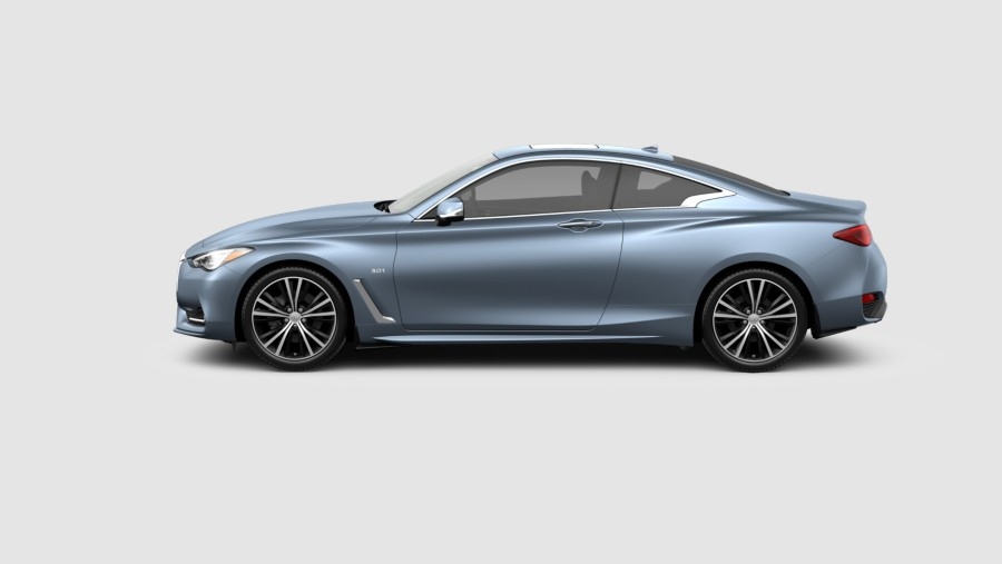 2019 Q60 3.0t LUXE AWD