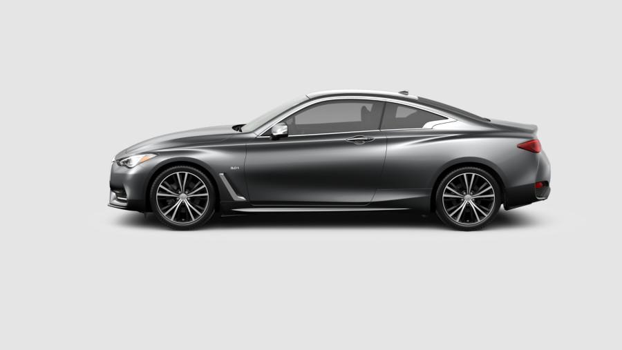 2019 Q60 3.0t PURE AWD