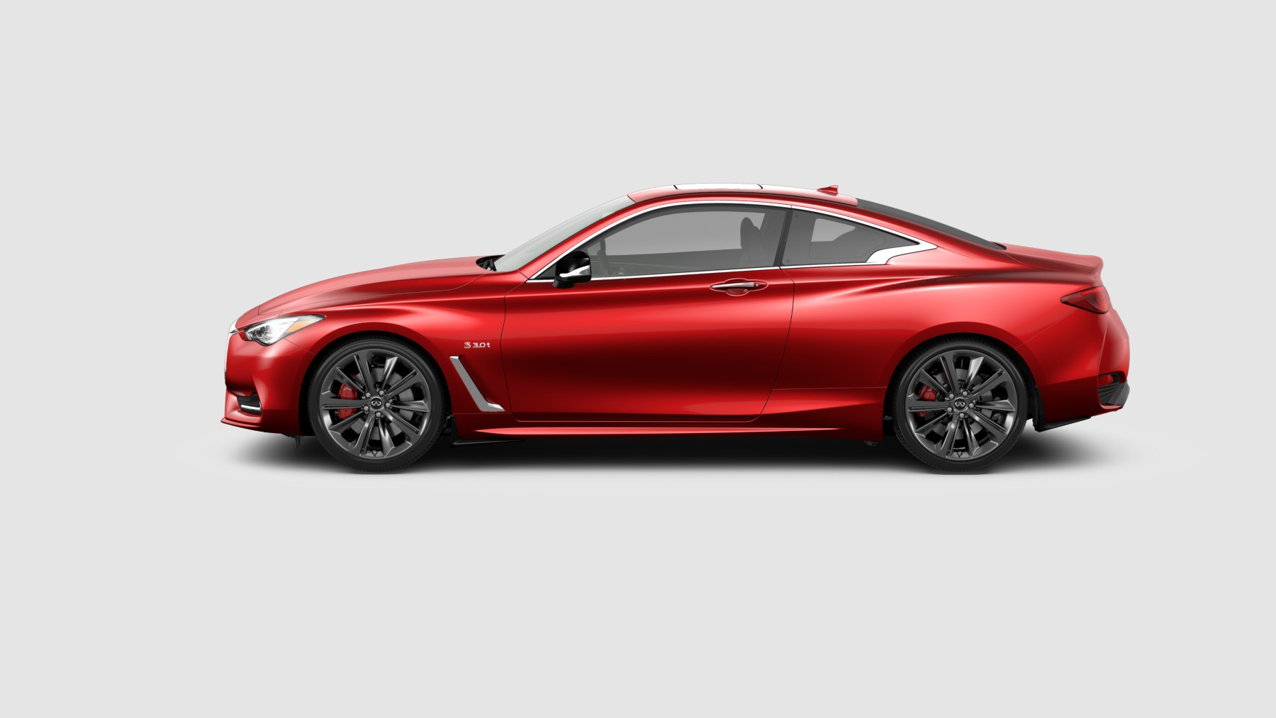 2019 Q60 RED SPORT 400 AWD
