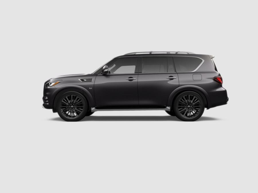 2019 QX80 LIMITED 4WD