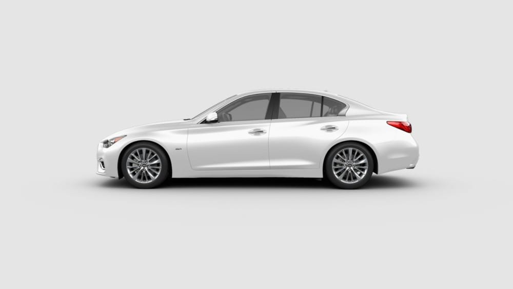 2020 Q50 3.0t LUXE