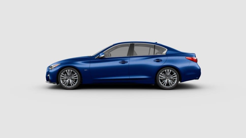2020 Q50 3.0t SPORT AWD