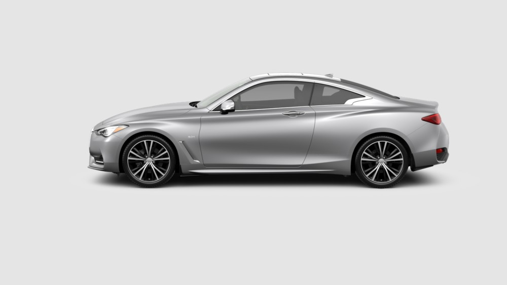 2020 Q60 3.0t LUXE