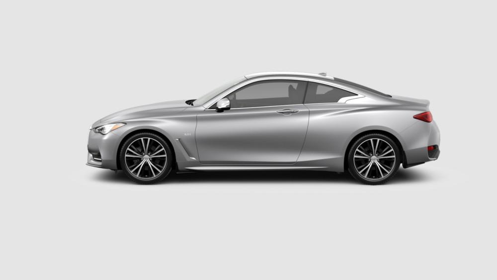 2020 Q60 3.0t PURE AWD