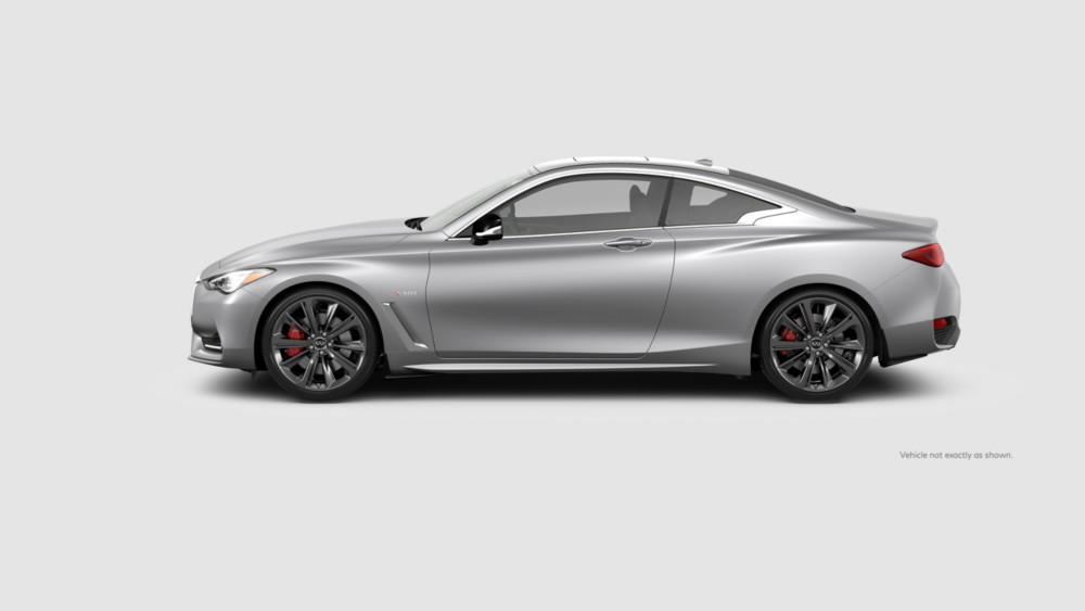 2020 Q60 RED SPORT 400