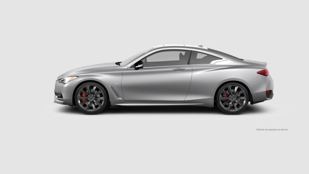 2021 Q60 RED SPORT 400 AWD