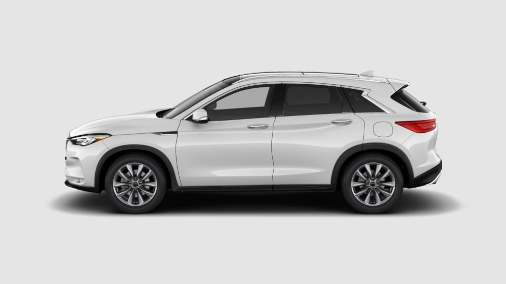 2020 QX50 ESSENTIAL AWD