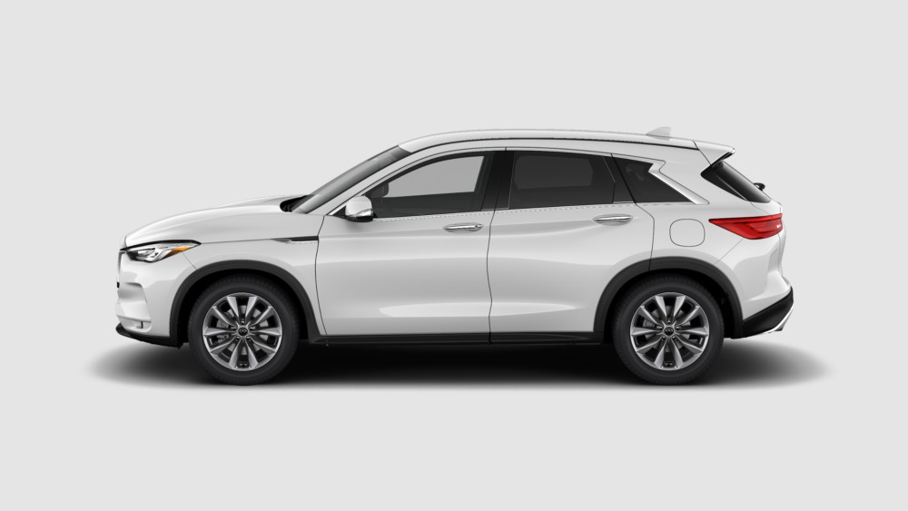 2020 QX50 PURE AWD