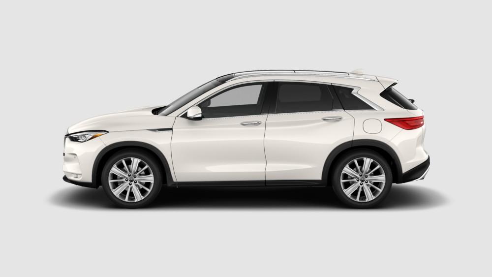2020 QX50 SENSORY AWD