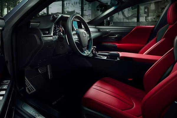 2021 ES Hybrid-Comfort & Design