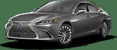 2021 Lexus ES Hybrid