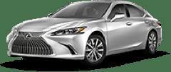 2020 Lexus ES Hybrid