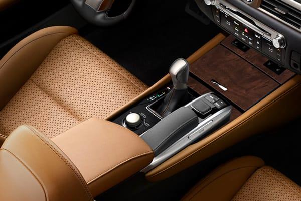 2020 GS -Comfort & Design