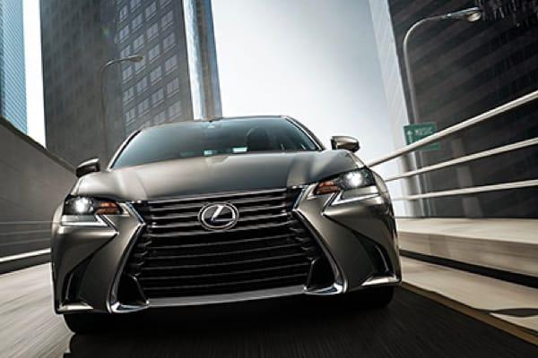 2020 GS -Performance