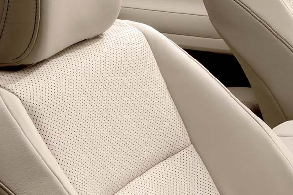 2020 GX -Comfort & Design