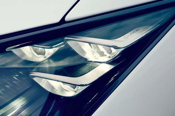 2020 LC Hybrid-Comfort & Design