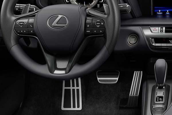 2021 LC Hybrid-Comfort & Design