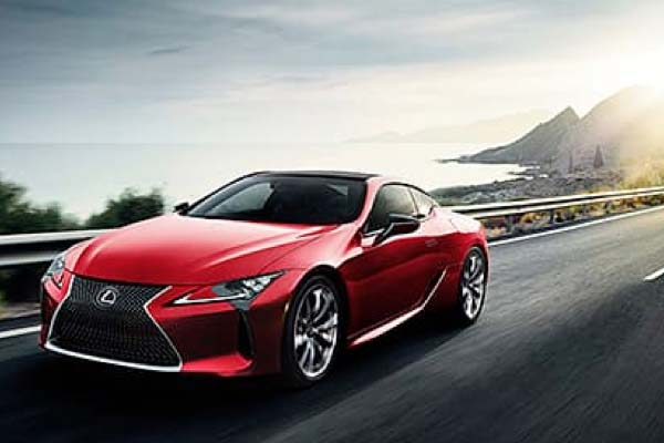 2020 LC Hybrid-Performance