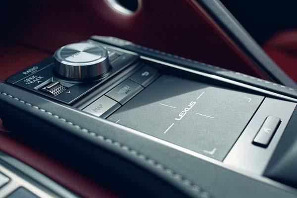 2020 LC Hybrid-Technology