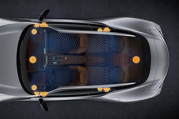 2019 LC Hybrid-Technology