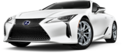 2019 Lexus LC Hybrid