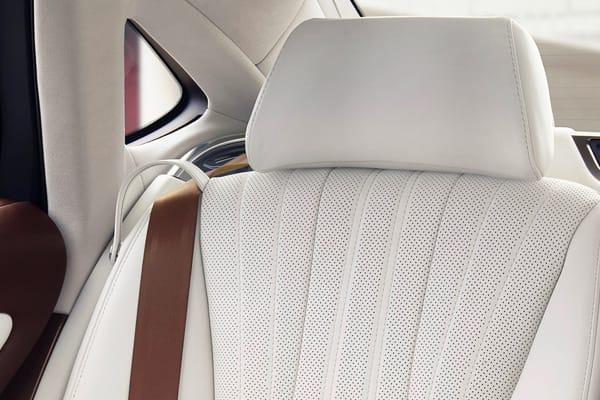 2020 LS-Comfort & Design