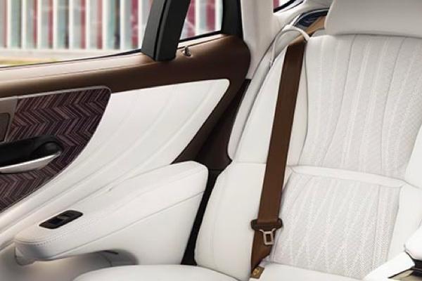 2020 LS Hybrid-Comfort & Design