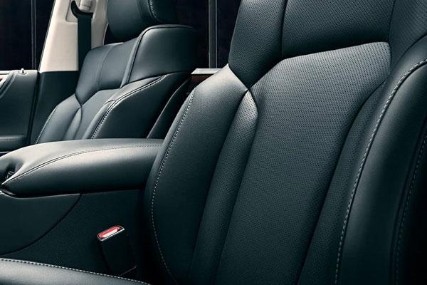 2020 LX-Comfort & Design