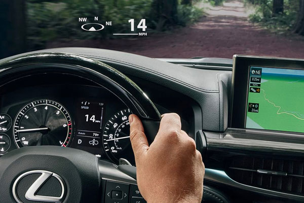 2020 LX-Technology