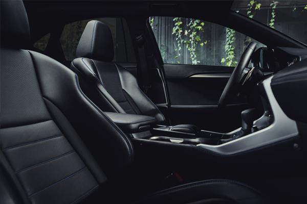 2020 NX -Comfort & Design
