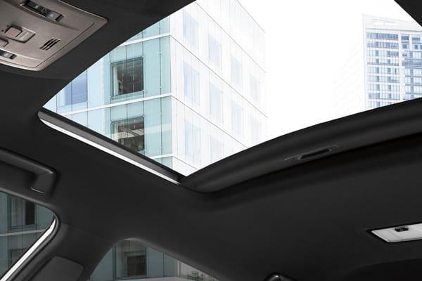2021 NX -Comfort & Design