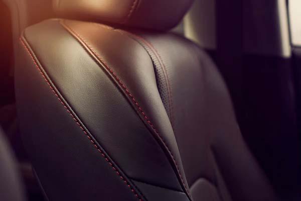 2019 RX Hybrid-Comfort & Design