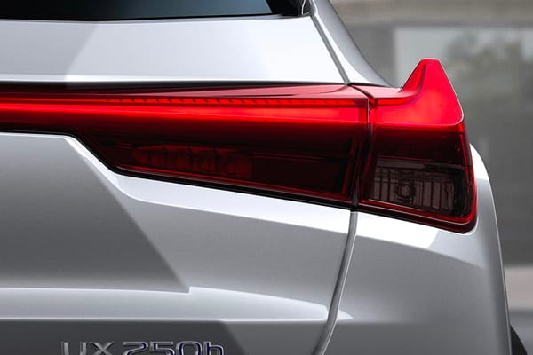 2020 UX Hybrid-Comfort & Design
