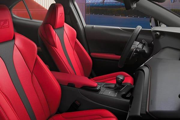 2019 UX Hybrid-Comfort & Design