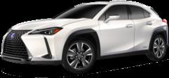 2020 Lexus UX Hybrid