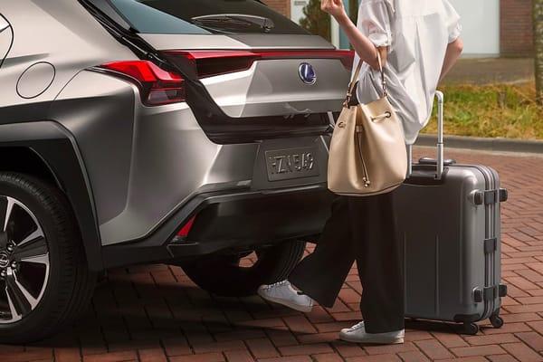 2020 UX -Comfort & Design