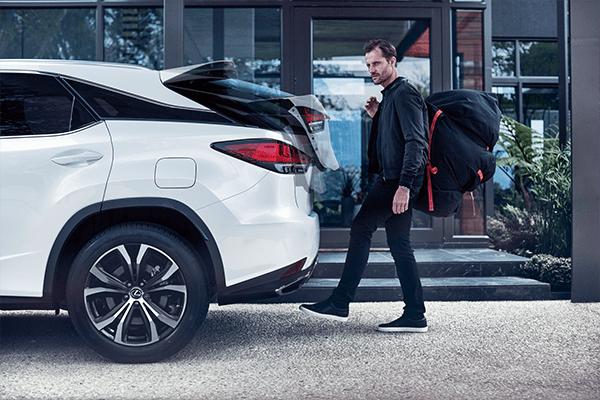 2020 RX Hybrid-Comfort & Design