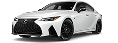 2021 Lexus IS