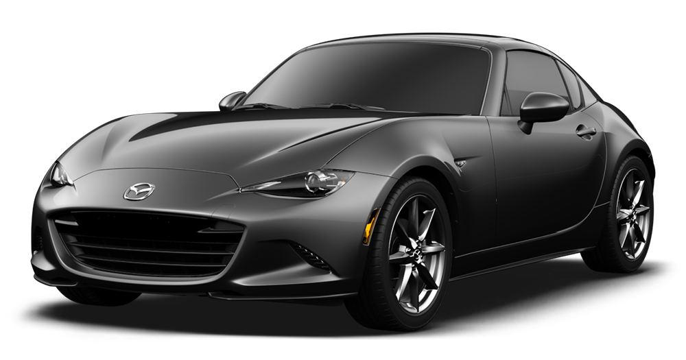 2017 MX 5 Miata, GRAND TOURING