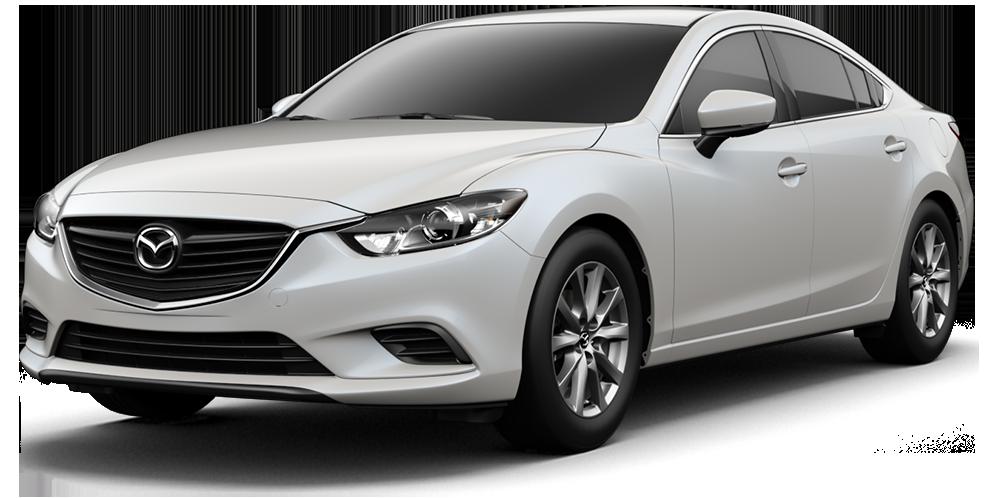 2017 Mazda6, SPORT