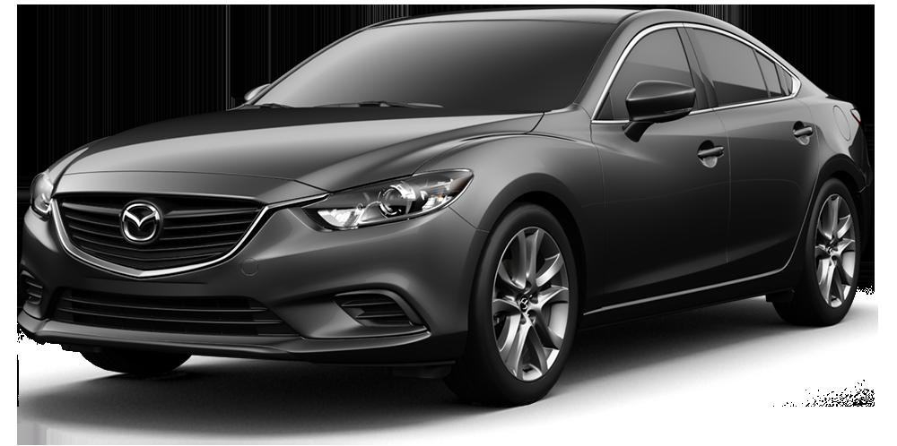 2017 Mazda6, TOURING
