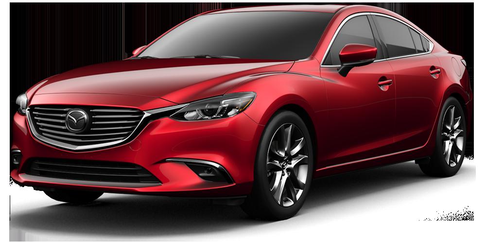 2017 Mazda6, GRAND TOURING